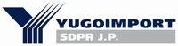Yugo Import Logo