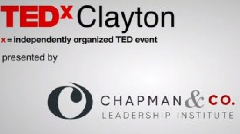 John Michel | TEDxClayton