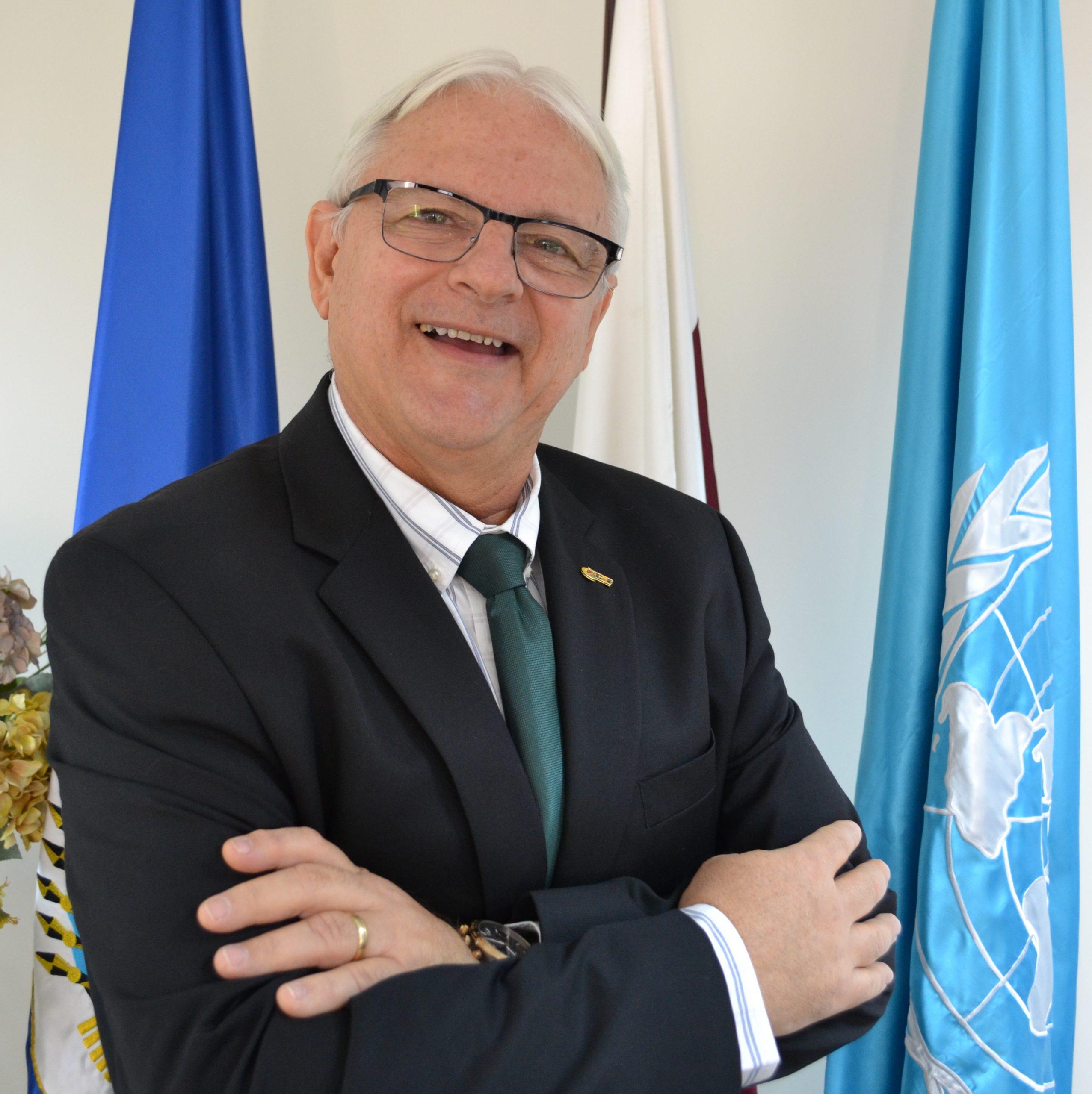 Dr. Marcelo Augusto de Felippes